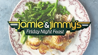 Friday Night Feast Fish Pie | 9pm. Channel 4. Friday. UK.