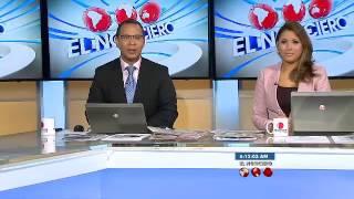 El Noticiero Televen - Primera Emisión - Miércoles 25-05-2016