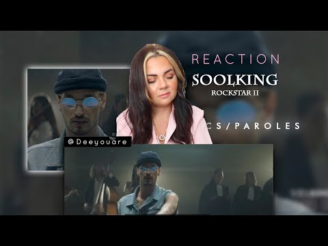 Soolking – Rockstar 2 [Clip Officiel] REACTION  NEW MASTERPIECE 