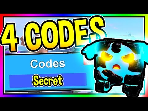 Weight Lifting Simulator 4 Codes – Roblox (September 2019) –