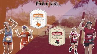 2017 Showdown Half Marathon & 5K - Preview