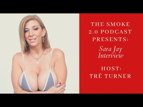 Sara Jay talks Black Lives Matter, Why she doesn't do anal, And More! I The Smoke 2.0 Podcast from YouTube · Duration:  18 minutes 35 seconds