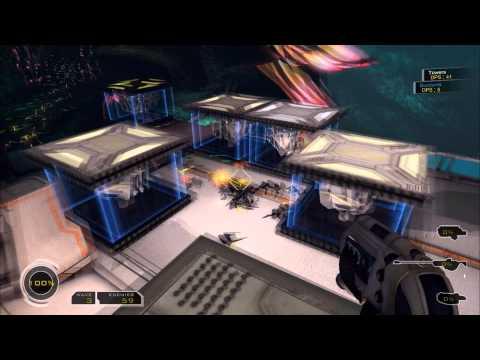 Sanctum - Amazing Game! |