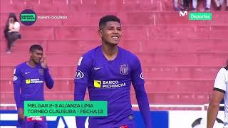 Después de Todo: FBC Melgar vs. Alianza Lima | ANÁLISIS de la victoria 'Íntima' por Liga 1 Movistar