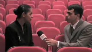 Marina Silva e a religião 2