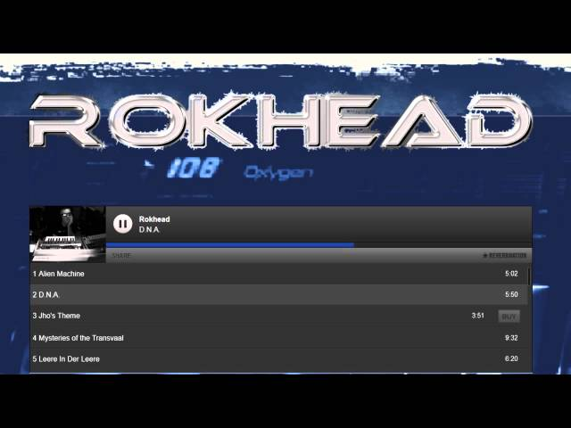 Rokhead Rokin Our Website