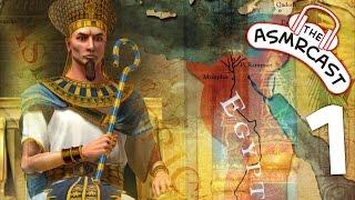 ASMR Sid Meier