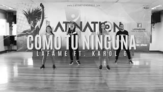 Latination - Como tu ninguna