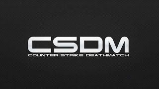 how to download and install deathmatch mod (CSDM) + bots for cs 1.6 server