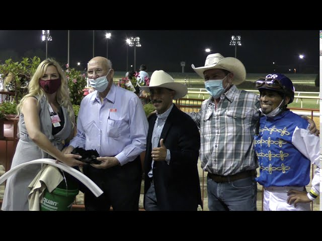 RB Rich Lyke Me & RB Kinetic Take the Derby & Oaks