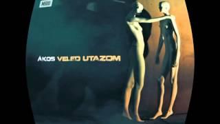 ÁKOS - Veled utazom (Märklin mix)