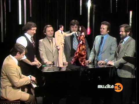 Ladislav Štaidl - Mží ti do vlasů (1976)