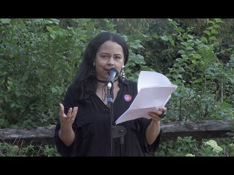 "Grisel Y. Acosta in ""South Bronx Love Letter"""
