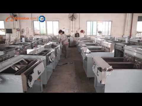 Guangzhou Jieguan Western Kitchen Equipment Factory - Alibab