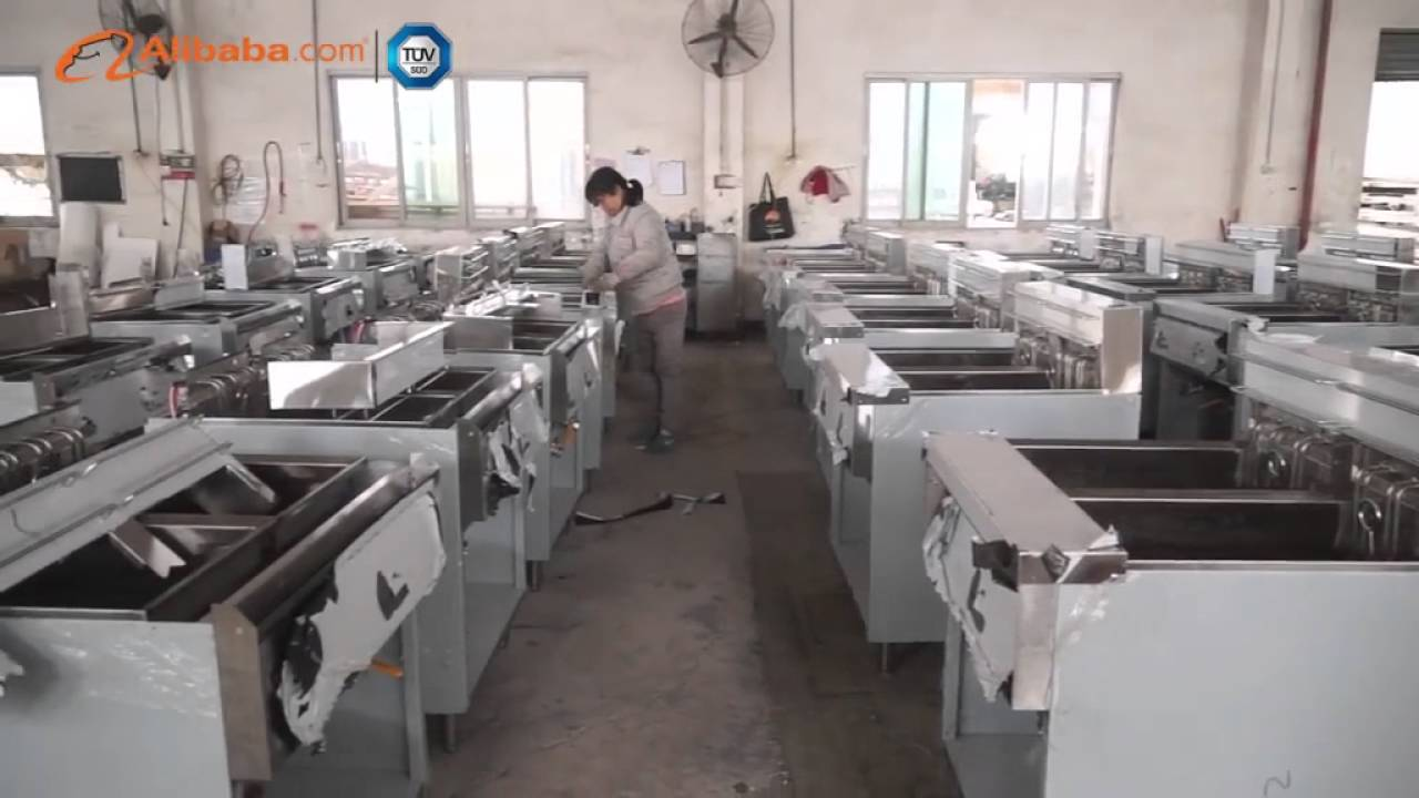 Kitchen Equipment guangzhou jieguan western kitchen equipment factory - alibaba