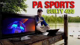 PA SPORTS - Guilty 400 / REACTION / ONE.TAKE.ANALYSE (KC Rebell Disstrack)