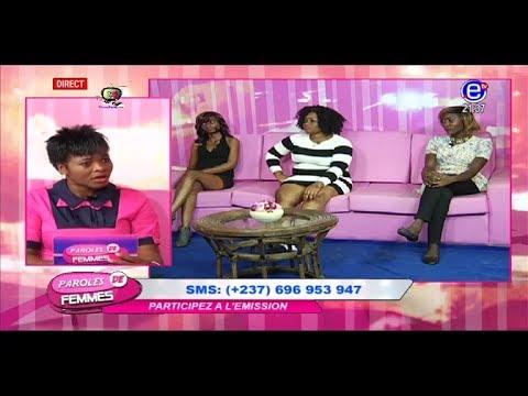 """PAROLE DE FEMMES ( Les """"vendeuses de pigment"""" s'expriment) - Mardi 20 Juin 2017 - EQUINOXE TV"""