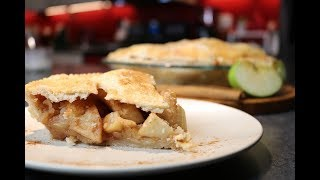 How to make Apple Pie from Scratch!