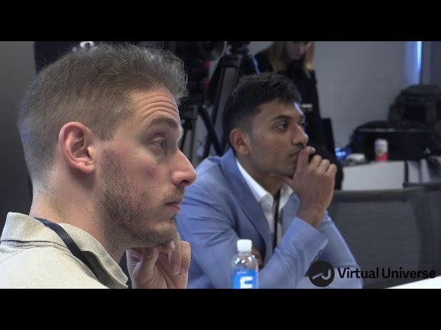 TokenMatch NYC - Virtual Universe