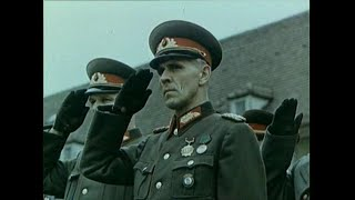 Hitler's Red Generals - Creators of the East German Army