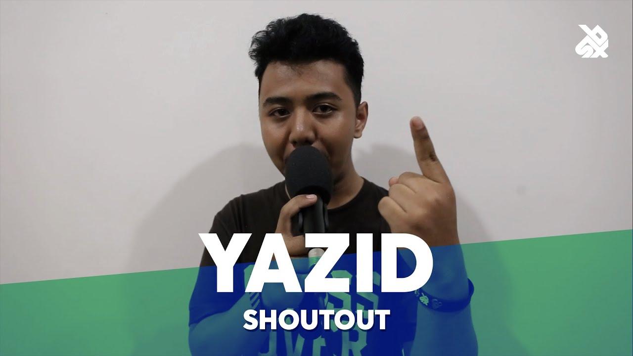 Download Yazid | Werewolf 7 To Smoke Champion 2019