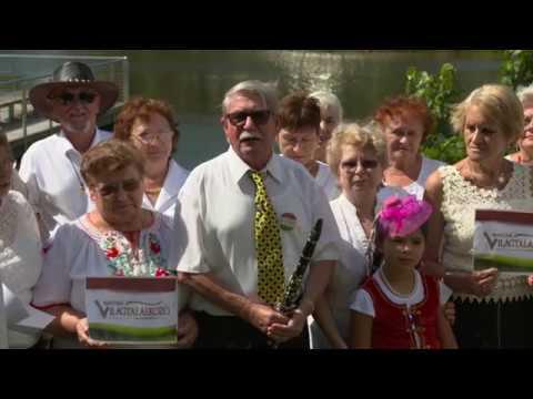 Ausztráliai magyarok üzenete a Magyar Világtalálkozónak