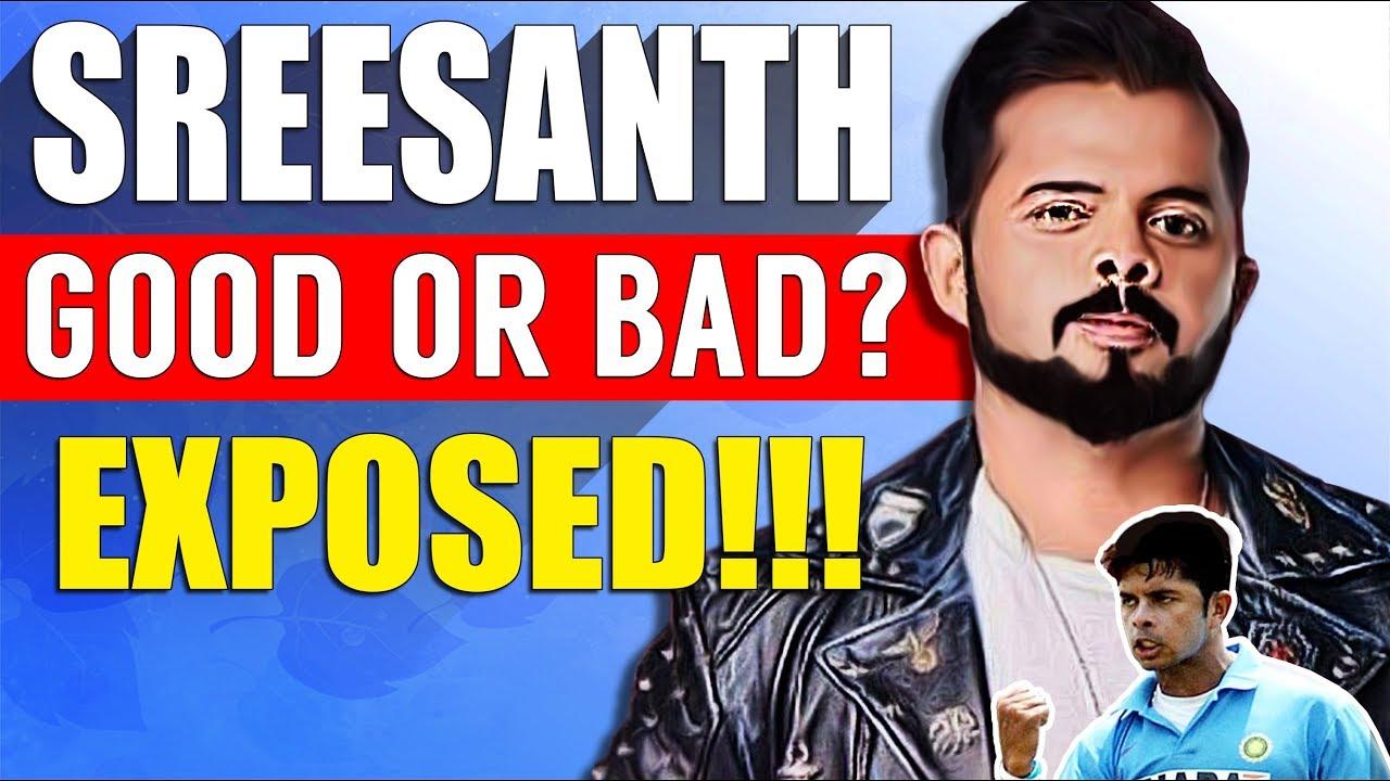 Sreesanth EXPOSED   GOOD OR BAD?? Bigg Boss 12