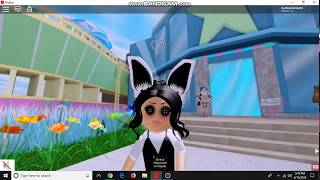 ♡ Doce mas Pyscho * remake, short Roblox Music Video * ♡