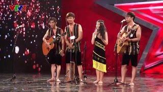 vietnams got talent 2014 - tap 09 - hat ngon lua cao nguyen - nhom mario
