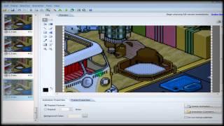 Sony Vegas e Easy GIF Animator #4 - Criando GIF Profissional
