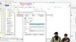 PDQ Live! : Silently Installing AutoCAD 2019