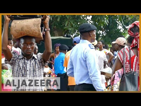 🇨🇩Over 300,000 Congolese refugees forced to leave Angola   Al Jazeera English
