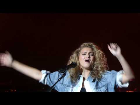 Hollow - Tori Kelly Live Hiding Place Tour @ Herbst Theater San Francisco, CA 11-19-18