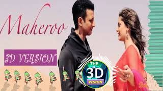 Maheroo 3D || Super Nani || HD*1280P
