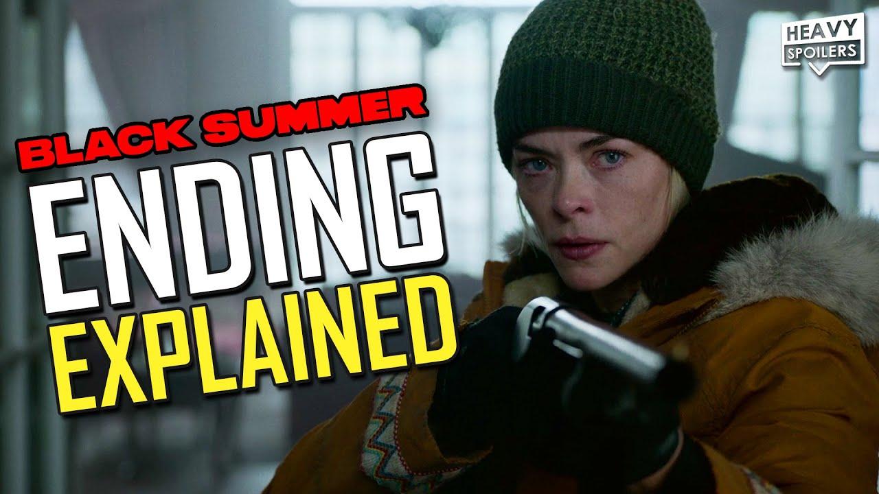 Download BLACK SUMMER Season 2 Ending Explained   Series Timeline Breakdown And Full Spoiler Review