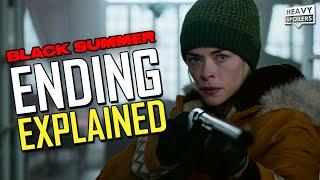 BLACK SUMMER Season 2 Ending Explained | Series Timeline Breakdown And Full Spoiler Review