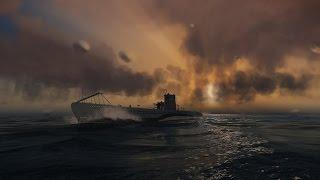 silent Hunter 5 Battle of the Atlantic: Установка сборки 1.9 (релиз)