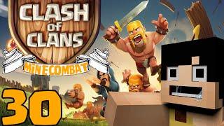 Clash Of Clans nel Minecombat - 2 000 000 di Gemme!!