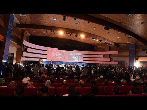 Afrika'nın gelişimi güney güney işbirliğinde - focus