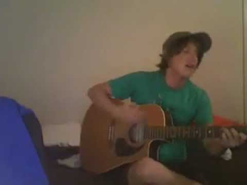 Umbrella cover acoustic (Rihanna) -Brad Doggett