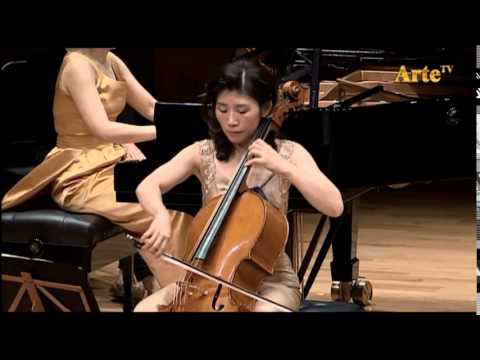 Kol Nidrei, Op. 47 (Max Bruch)_Hojung Kim