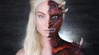 Gibi asmr makeup tutorial