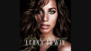 Happy- Leona Lewis (With Lyrics)