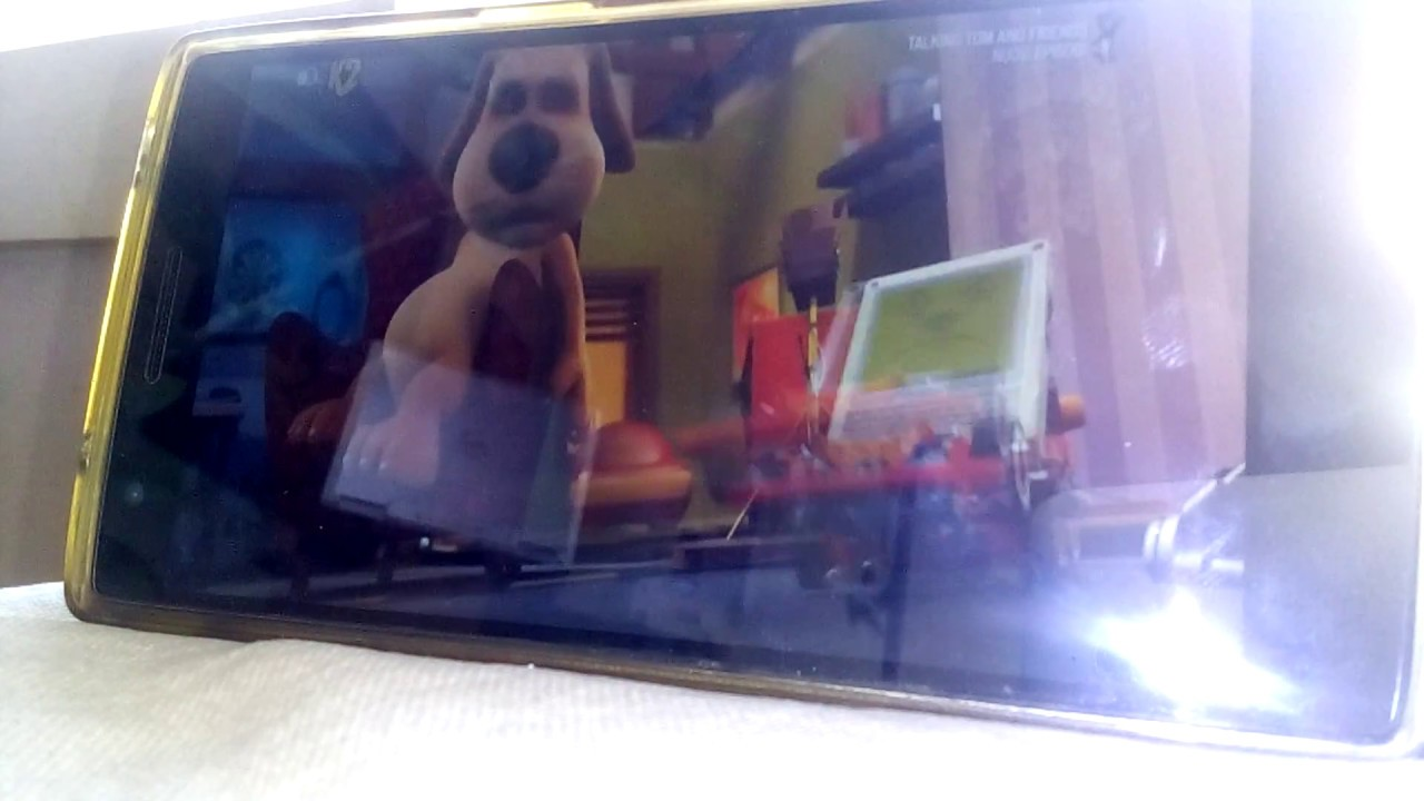 rtl android tv