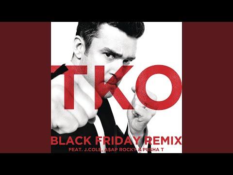 TKO (Black Friday Remix)