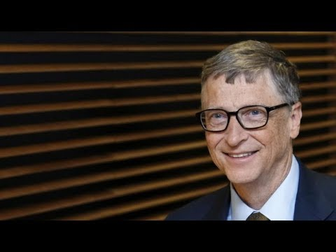 Bill Gates appointed as academician by Chinese Academy of Engineering