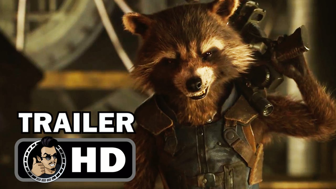 Guardians of the Galaxy Vol 2 - plot, cast, villain and everything
