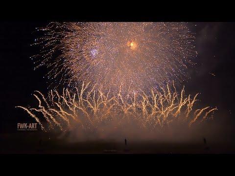 Pyronale 2015 - Videos und Fotos
