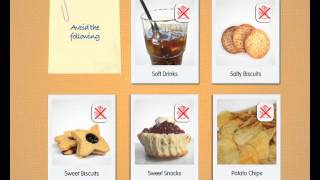 foods to avoid for babies below 2 years old