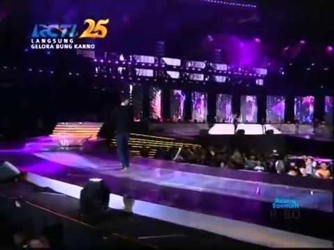 Mahadewa & Al Ghazali   Pupus   Part 48 Mahakarya RCTI 25 Tahun, 23 08 2014